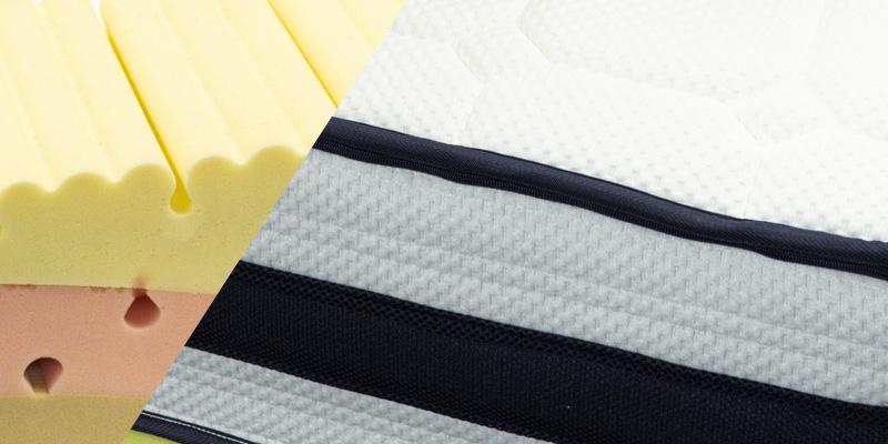 beste matras voor rugklachten
