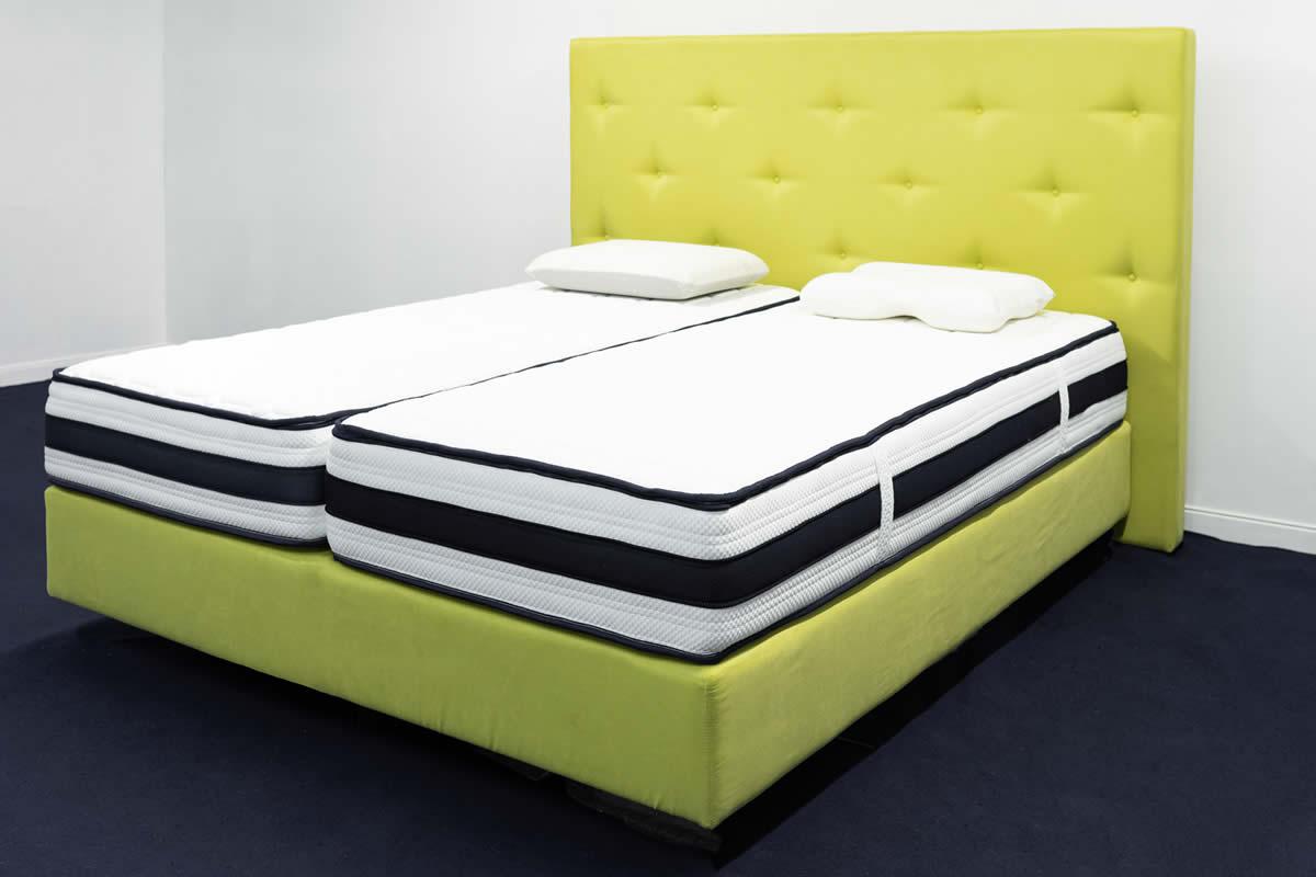 beste matrassen voor rugklachten