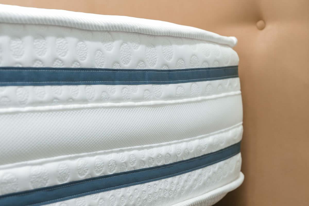 ergonomische matras rugklachten